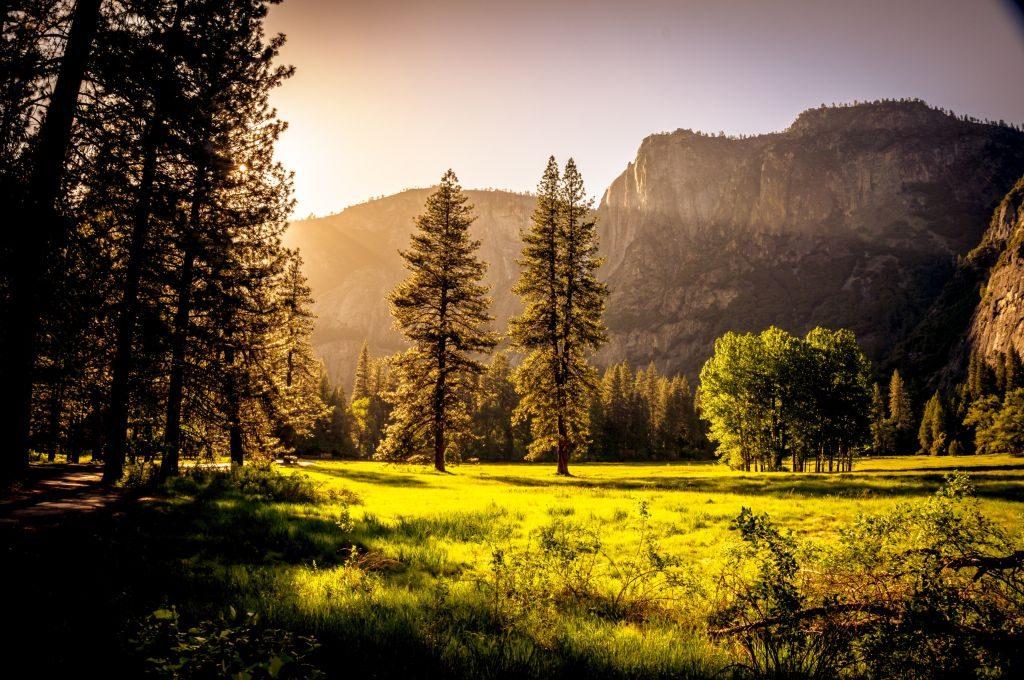 Trzy miejsca w polskich górach, które trzeba zobaczyć!