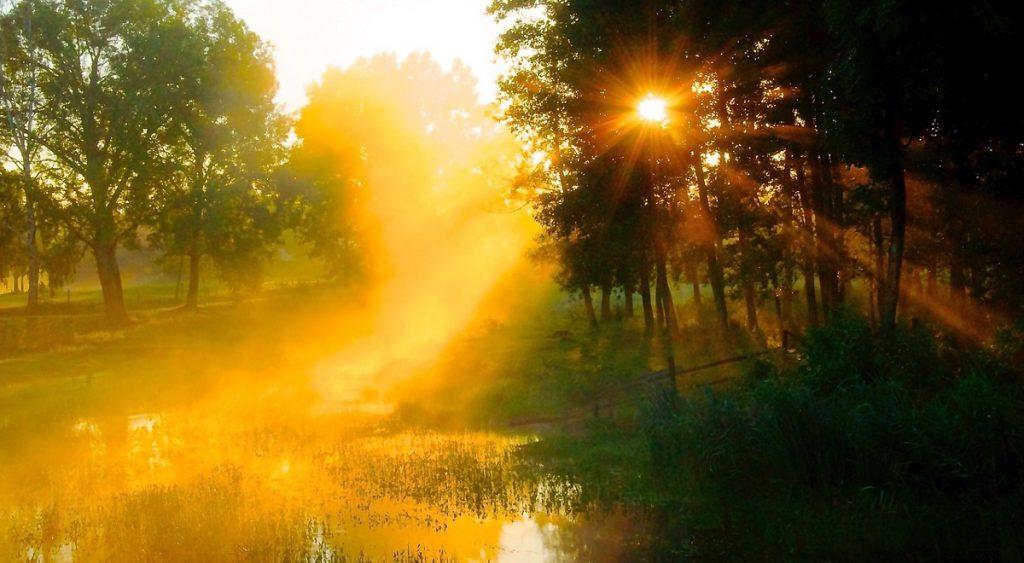 Co warto zwiedzić na Warmii i Mazurach?