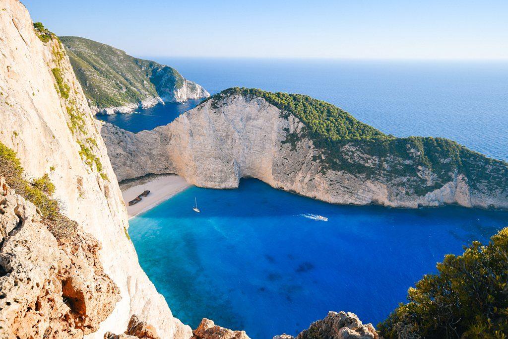 Wczasy w Grecji – co ze sobą zabrać i co zobaczyć na miejscu?