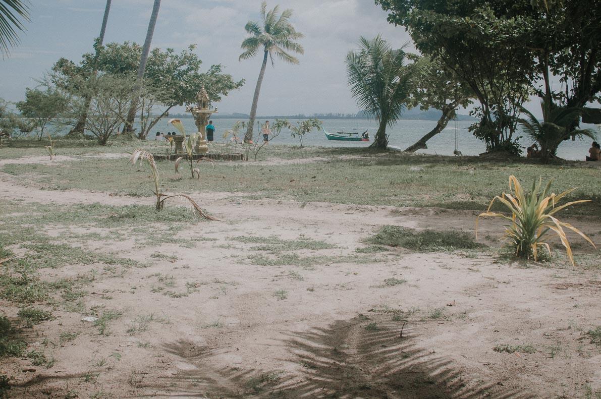 Plaże marzeń - Południowa Tajlandia
