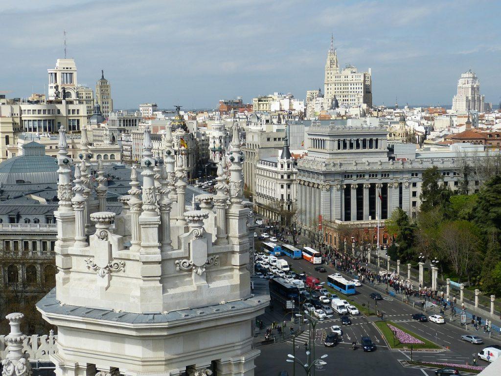Co zwiedzić w Madrycie – najciekawsze miejsca Madrytu