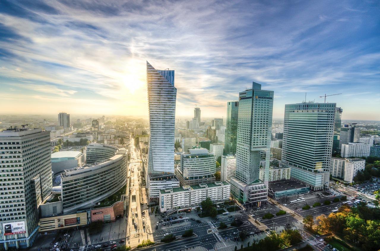 Gdzie pojechać na wakacje w Polsce - 3 ciekawe miejsca