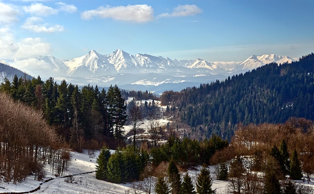 Wisła - perła Beskidu Śląskiego - idealne miejsce na urlop
