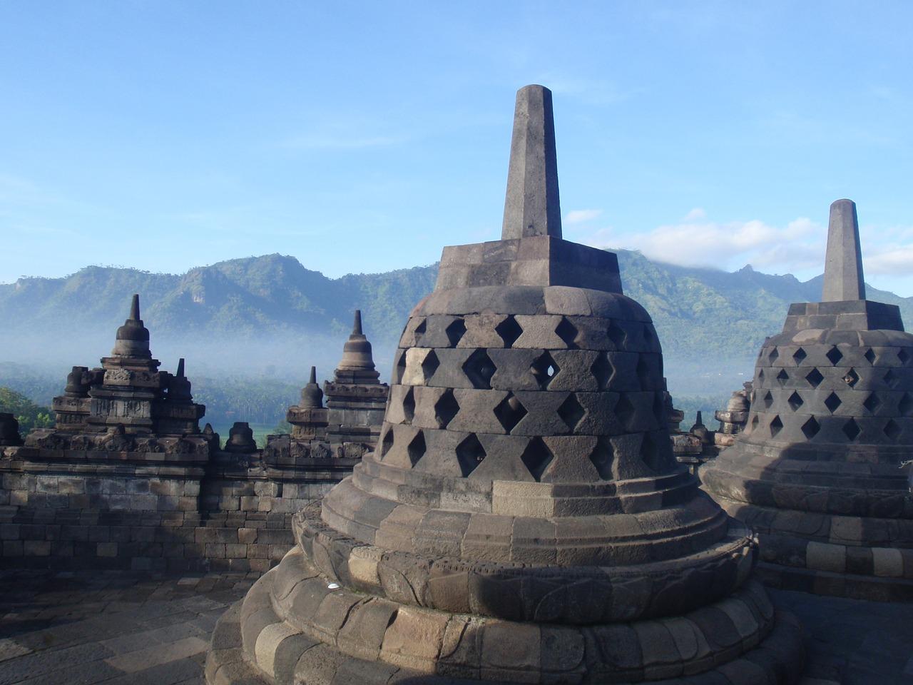 Top 5 miejsc w Indonezji, które trzeba odwiedzić