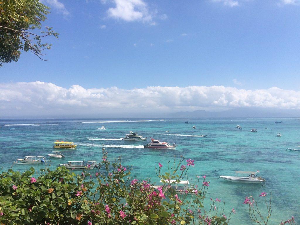 Kiedy jest najlepsza pogoda na wakacje na Bali
