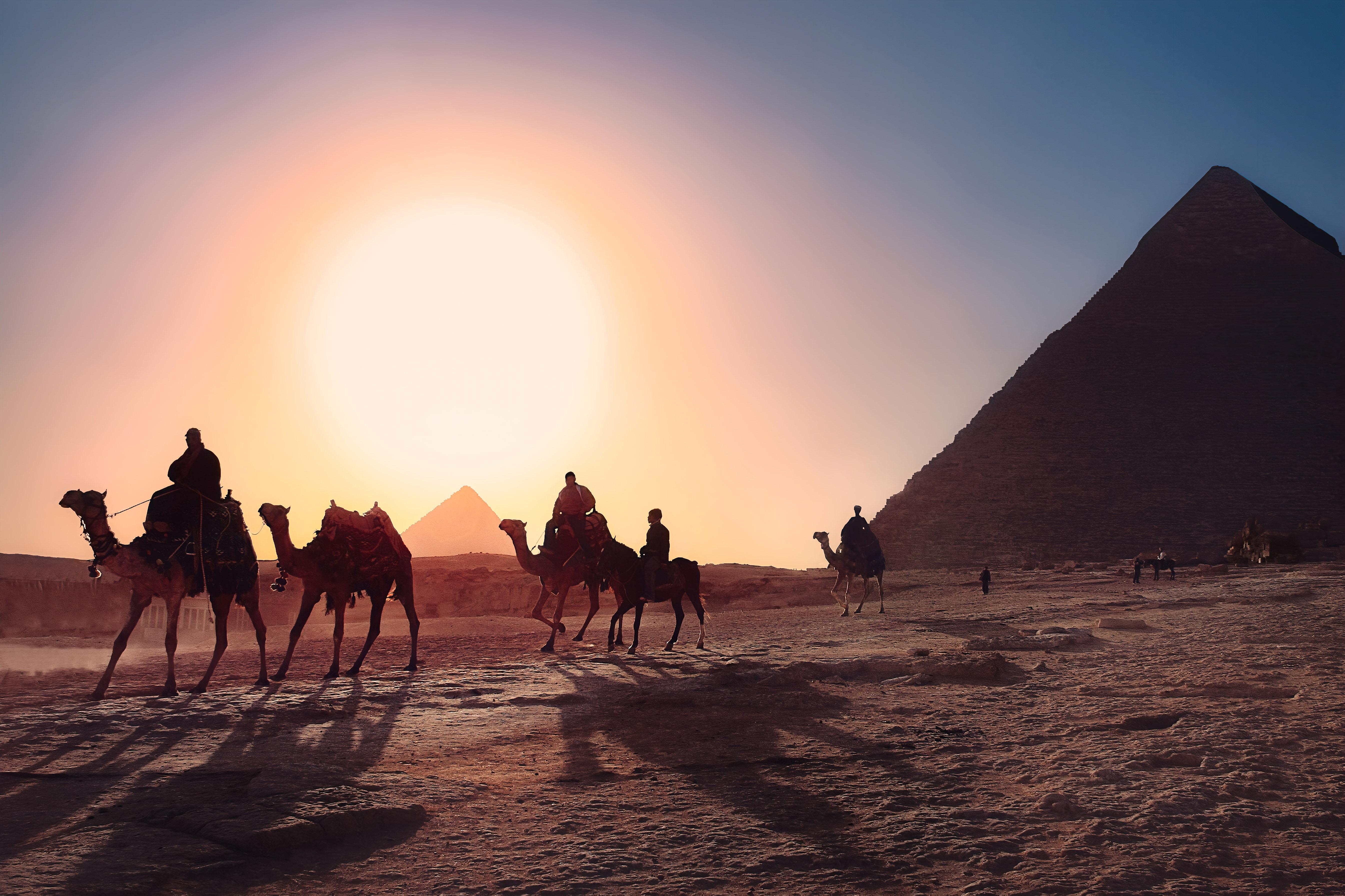 Czy Egipt jest bezpieczny dla turystów